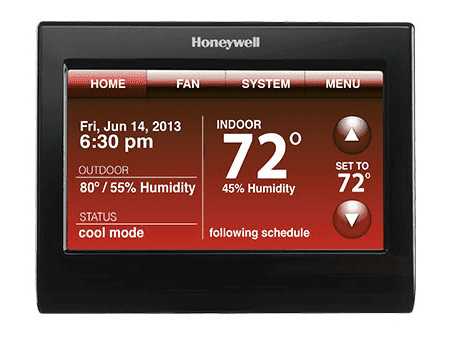 honeywell_wifi_thermostat