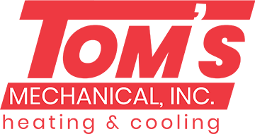 Tom's Mechanical, Inc.